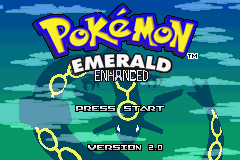 Pokemon Emerald Enhanced