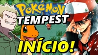 Pokemon Tempest
