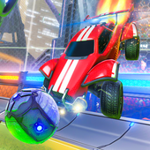Rocket Car Ball 2021 – Rocket Car League