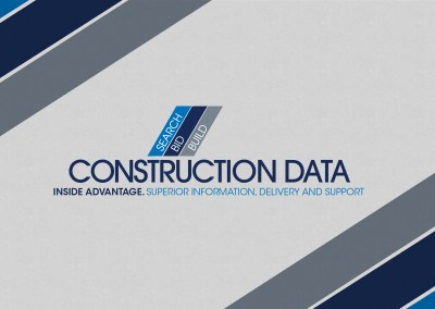Construction Data Bumper