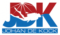 Johan de Kock logo