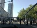Bankenviertel Frankfurt/Main