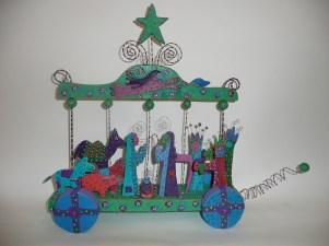 Pertable Nativity