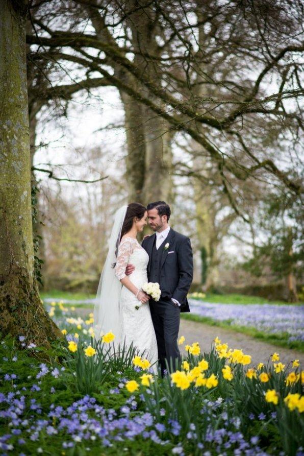 Kilkenny Mount Juliet Wedding