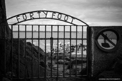 40 Foot Dublin Dunlaoghaire Winter 03