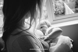 breastfeeding photo session dublin