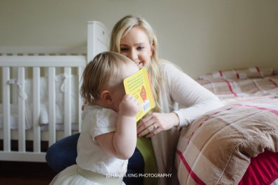 Toddler Breastfeeding Photo Session Stepaside