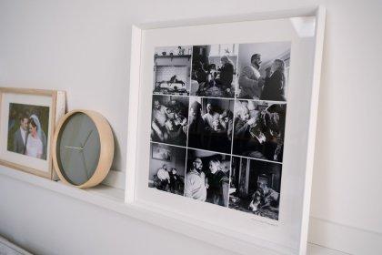 Maternity PhotoShoot Dublin Storyboard Frames 3