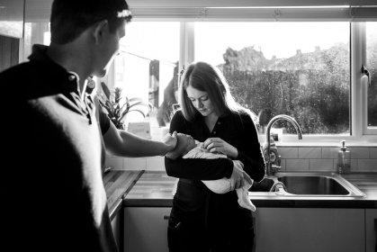 Dublin Baby Newborn Photographer 004