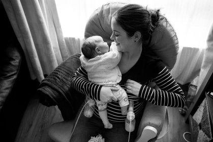 Dublin Baby Newborn Photographer 006