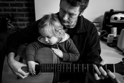 Dublin Documentary Family Photographer 014