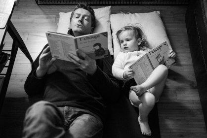 Dublin Documentary Family Photographer 015