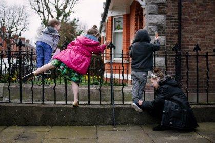 Dublin Documentary Family Photographer 016