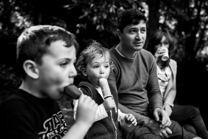 Dublin Documentary Family Photographer 031