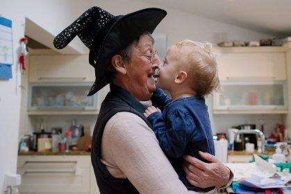 Dublin Documentary Family Photographer 099
