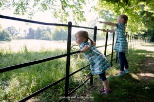 Outdoor Dublin Family Photographer