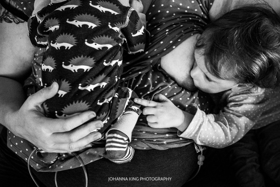 Fresh 48 Newborn Photographer Dublin