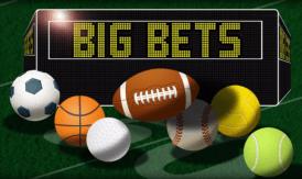 sports betting, financial discipline
