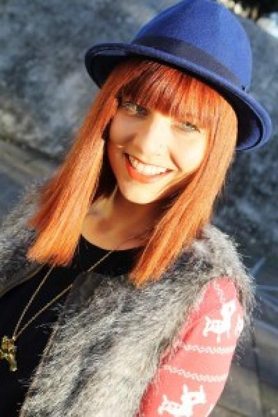 Johanna Payton blogger
