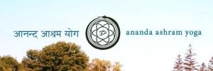 Ananda Ashram Yoga logo