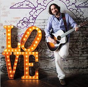 David Newman Love album