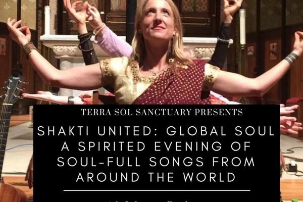 Shakti United_ Global Soul