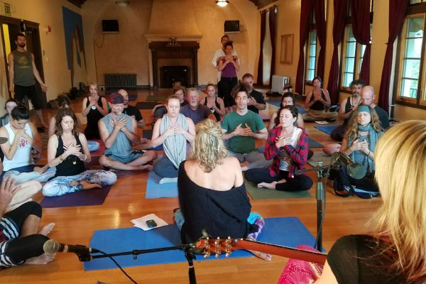 Hannah Muse Yoga Church Santa Cruz