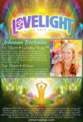 Lovelight poster
