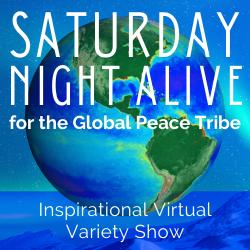 Saturday Night Alive poster