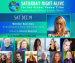 Music for Saturday Night Alive for the Global Peace Tribe