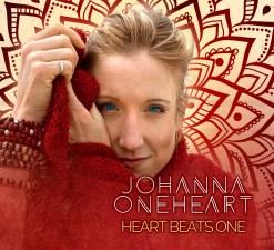 Johanna ONEHEART HeartBeatsOne CoverFinal3