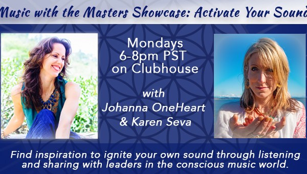 Music With The Masters Showcase Activate Your Sound