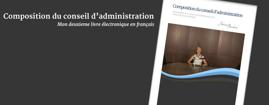 Mon deuxieme livre électronique en français
