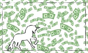 private business unicorn