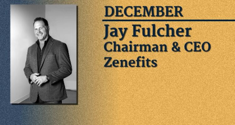 Speaker Banner JAY FULCHER