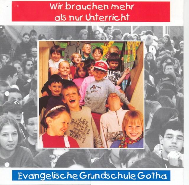 Evangelische Grundschule Gotha