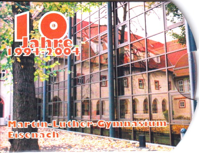 Mini-CD 1994-2004
