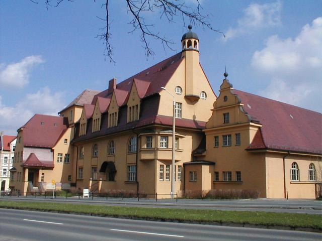 Christliche Gymnasium Altenburg