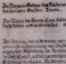 Auszug Schreiben August Schwab