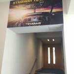 Ryanair Stairway to Heaven