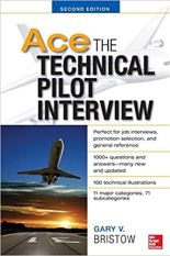 ACE - The technical Pilot Interview