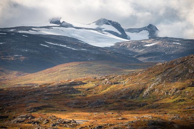 Storsteinsfjellet