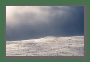 Vinterfjäll I