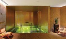 Bulgari Hotel London Luxury Spa Cond Nast