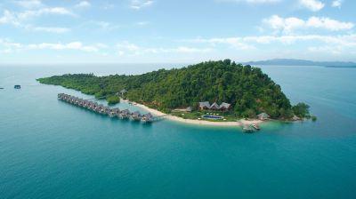 Secrets of an Indonesian Private Island Resort | Condé ...