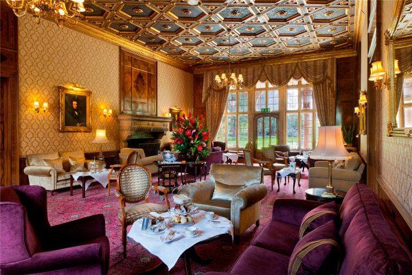 Tylney Hall Hotel Hampshire Hotels Cond Nast Johansens