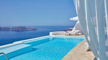 Astra Suites Villas In Greece Imerovigli Cond Nast