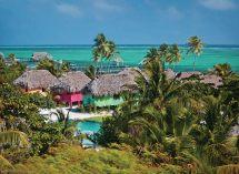 Ambergris Caye Belize Resorts