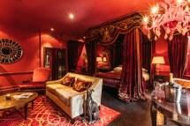 Cadogan Gardens Boutique Hotels London Cond Nast