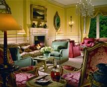 Inverlochy Castle Hotel Scotland